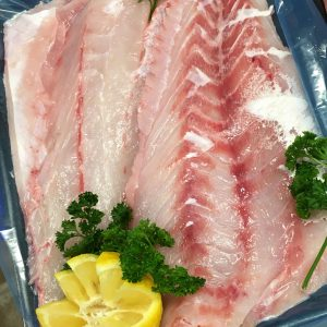 Mulloway Fillets