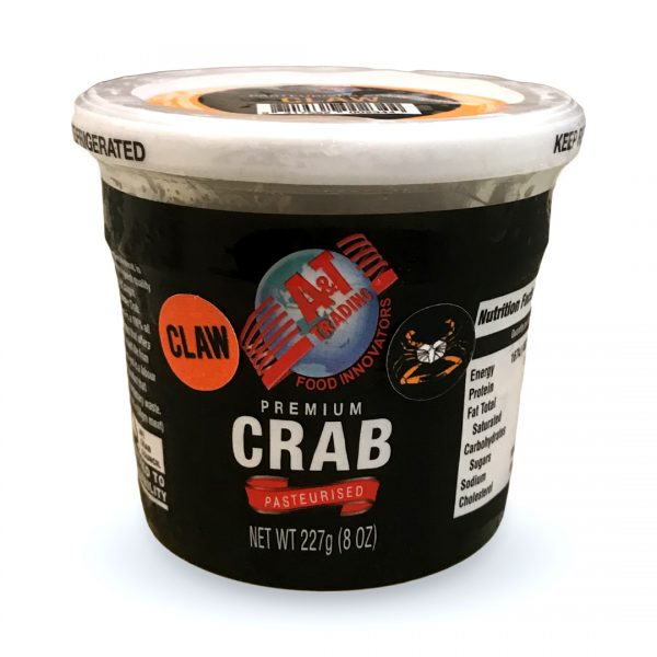 Crab Claw Meat